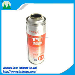 Best Quality 52mm Hot Sale aerosol spray can
