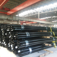 China product for sale seamless steel pipe S135 G105 P110 N80 drill Pipe/rod API pipe