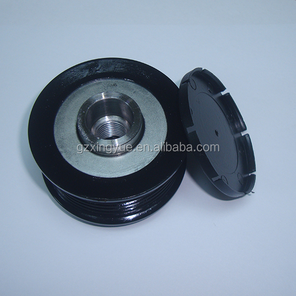 alternator generator clutch pulley 4861506ab 4861506ad. Black Bedroom Furniture Sets. Home Design Ideas