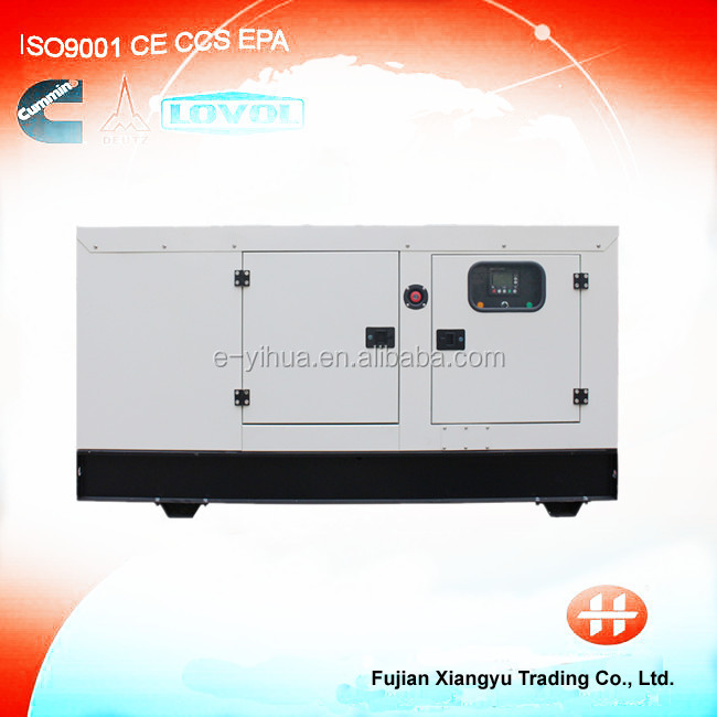 Best Quality Factory Price Shangchai Engine 150kW/187.5 kVA Diesel Generator Sets