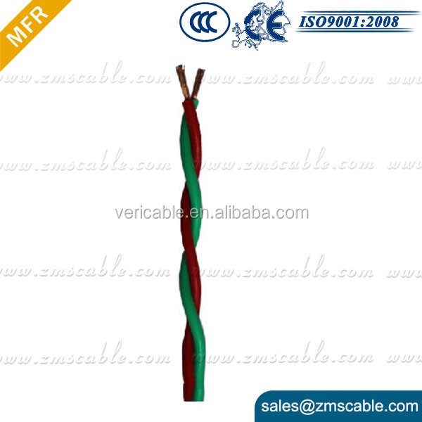 Flexible silicone insulated wire high temperature wire cables 8 AWG Silicone wire