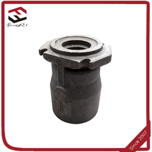 China supplier cast iron hydraulic pump body,hydraulic pump shell