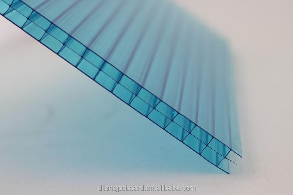 Plexiglass building materials for Plastic building materials