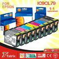 IC9CL79 IC79 9 color Compatible Inkjet Cartridge for epson SC-PX5VII with chip