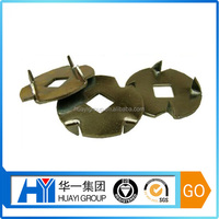 custom cheap price steel square hole carriage bolt washer factory