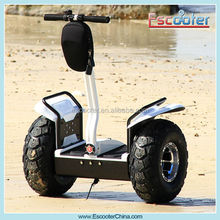 Best Selling New Foldable electric off road 2000W benzhou scooter