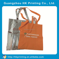 2016 Eco Friendly Reusable Shopping Bags