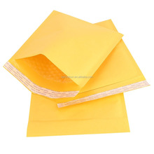 China direct mail poly bag design Bubble Mailers Padded Envolope Packing Bags