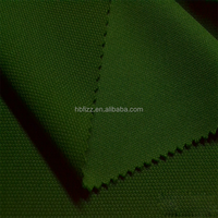 army green twill farbic for clothing/ourdour garments with low price
