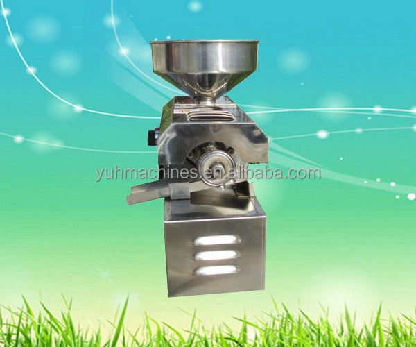 Small Screw Cold Oil Press/Sesame Oil Extraction Equipment