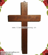 wall cross,wood cross