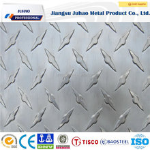 gold supplier metal roofing sheets prices/aluminium product/embossed aluminium sheet