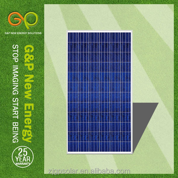 low price good quality solar panel for mono 250w bosch solar panel for sale
