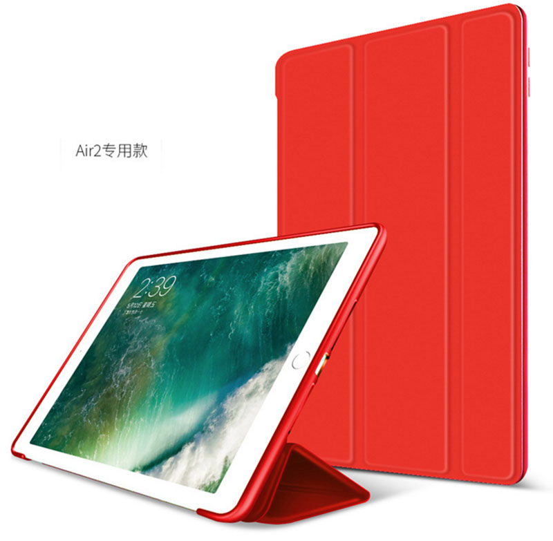 Smart For ipad air 1 2 case stand tablet case with 360 degree rotation cover for ipad mini 4 cheap mobile phone case