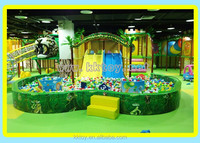 different kinds of indoor playground equipment ,center park for kids playing