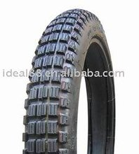 motor cycle tire and tube 2.75-17.2.50-17 2.75-18