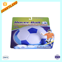 Hot Selling Mini Football Player Toy Hover Soccer Ball
