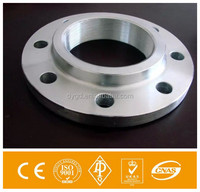 Carbon steel forged astm/asme a/sa 105 flange