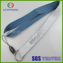 Hot new design spring coiled lanyard products for sale