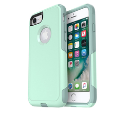 Hard PC Phone Accessories Mobile Case, For iPhone 7 Hybrid Case