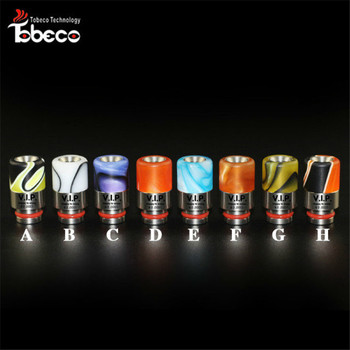 2016 Tobeco latest drip tip most gorgeous and exquisite outlook