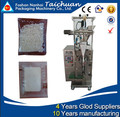 Wrapping paper granule sachet packaging machine for plastic bag packing machines