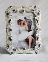 Sexy Metal Alloy Picture Photo Frame, Funia Frame Photo