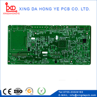 High Quality smartphone motherboard