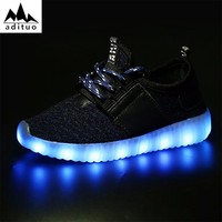 Good Quality Professional Made In China Led Luminous Shoes