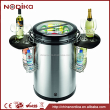 2015 Efficiency Energy Saving Direct Cool Party Drink Coolers