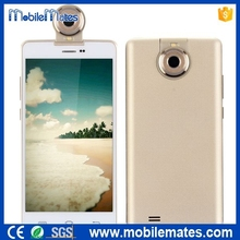Cheap N790 Smartphone 5.5 inch Android 4.4.2 4GB+ 512MB with Turnover Camera Wifi Bluetooth Dual SIM Mobile Phone