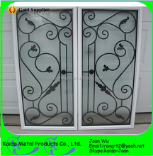 Ornamental Iron/ Steel Door & Window Inserts Wholesale