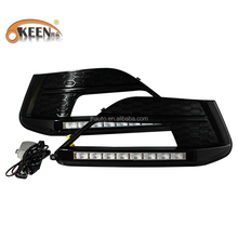"""Plug & Play"" Car Headlight Led Daytime Running Light DRL Lamp 1 pair for MG 6 Cars"