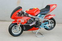China Made 49cc mini moto pocket bikes