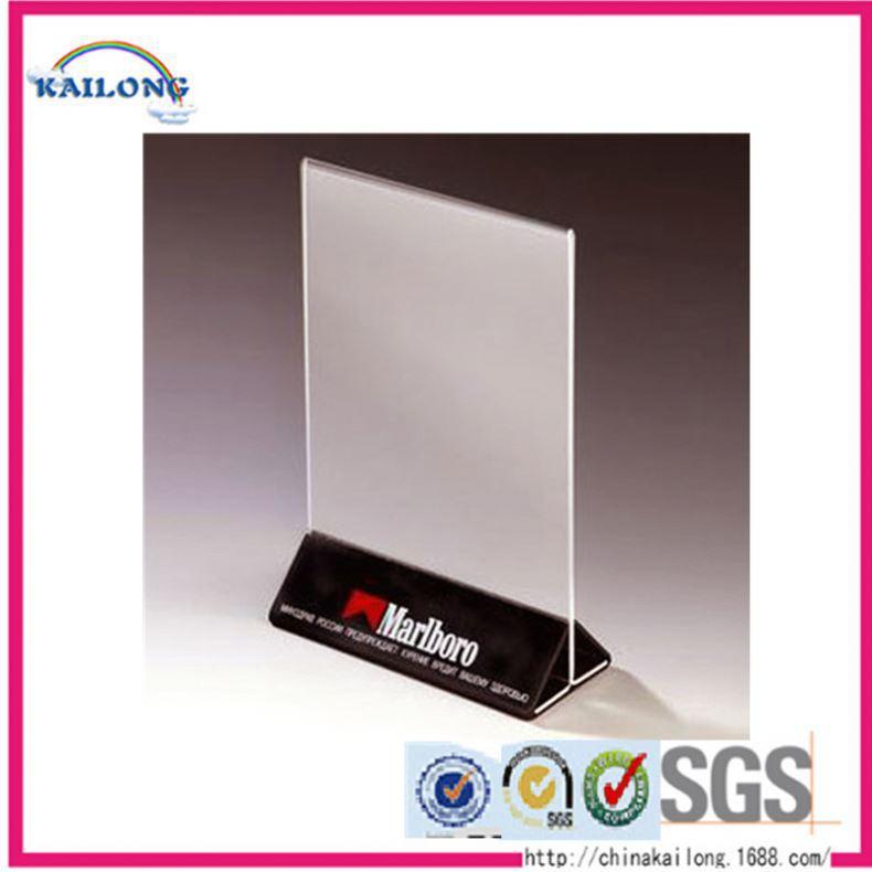 new designed decorative door name plates plate holders sign holder