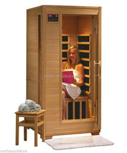 Wonderful two person sauna steam room,dry sauna room,dry steam sauna room