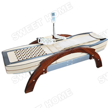 Tourmaline and Jade Mattress Electric Commercial Jade Massage Table