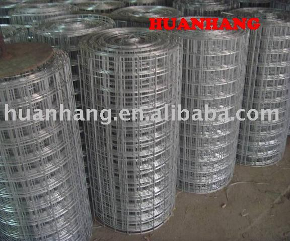 SS304 Welded Wire Mesh (Huanhang Factory)