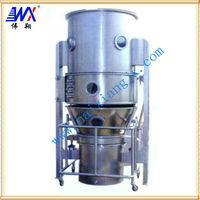 FL-B Series Boiling Mixer cylinder dry