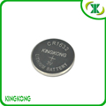 Manufacturer cr1632 3v Li-Mn button cell batteries for different commodities