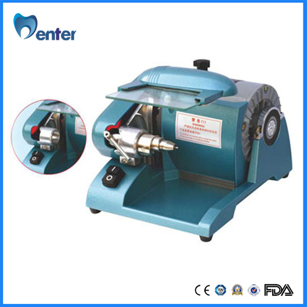JT-24 high quality high speed Dental Laboratory Equipments dental cutting lathe