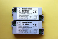 LED driver 24-60W constant current 650mA output voltage 45-60VDC