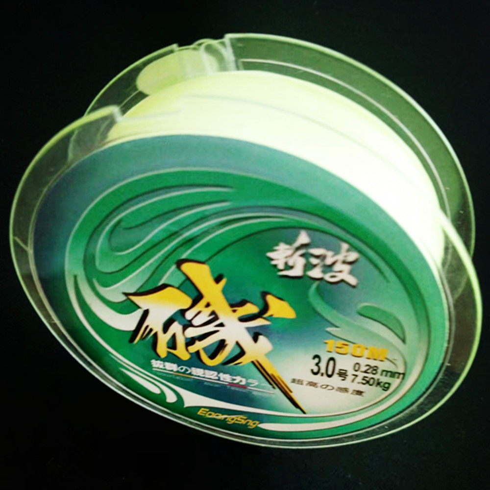 High Tension Fishing Line Nylon Fishing Line Fish Line