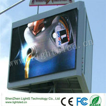 Programmable led message board,Remote controller led moving message sign outdoor led display video wall