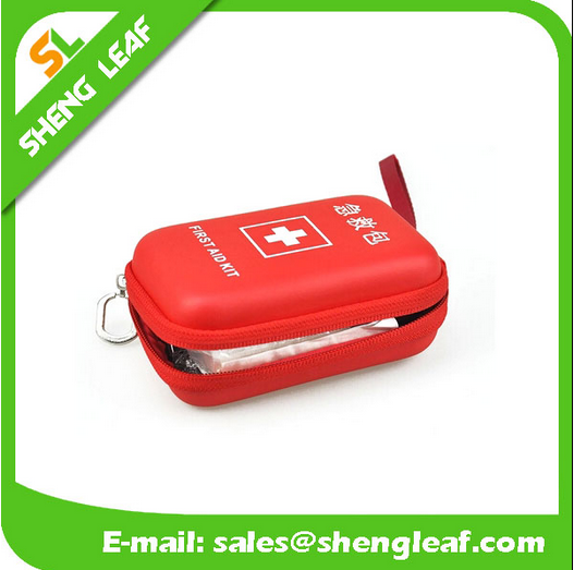 2016 high quality of first aid kit survival for home and travel.