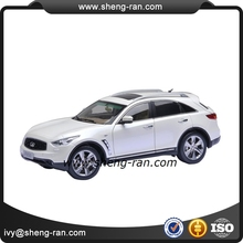 realistic diecast large scale model car