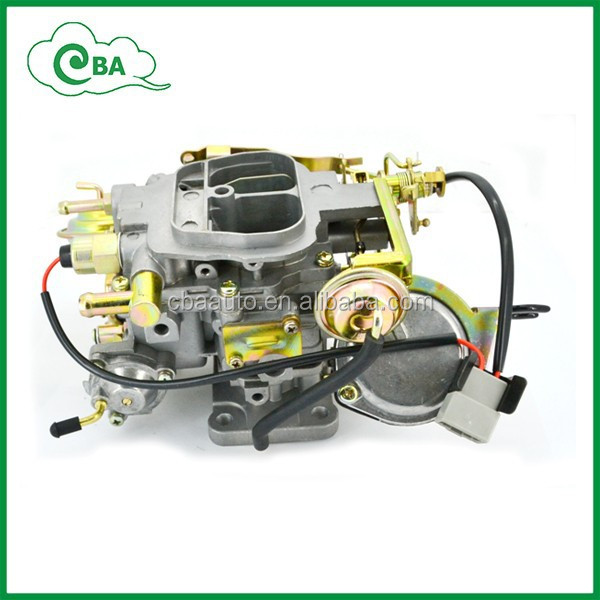 CBA Brand New 21100-71081 fit Toyota 2Y 3Y Low Price Engine Carburetor Assy Engine Vaporizer Fuel System Parts