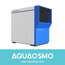 Aquaosmo New Technology 9.2KW 1000 Liters per day Water from Air Machine