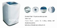 Endoscope Washer With CE(TQX-1-D)