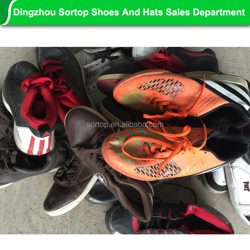 Warehouse wholesale second hand shoes, used high heels, used shoes wholesale from usa.